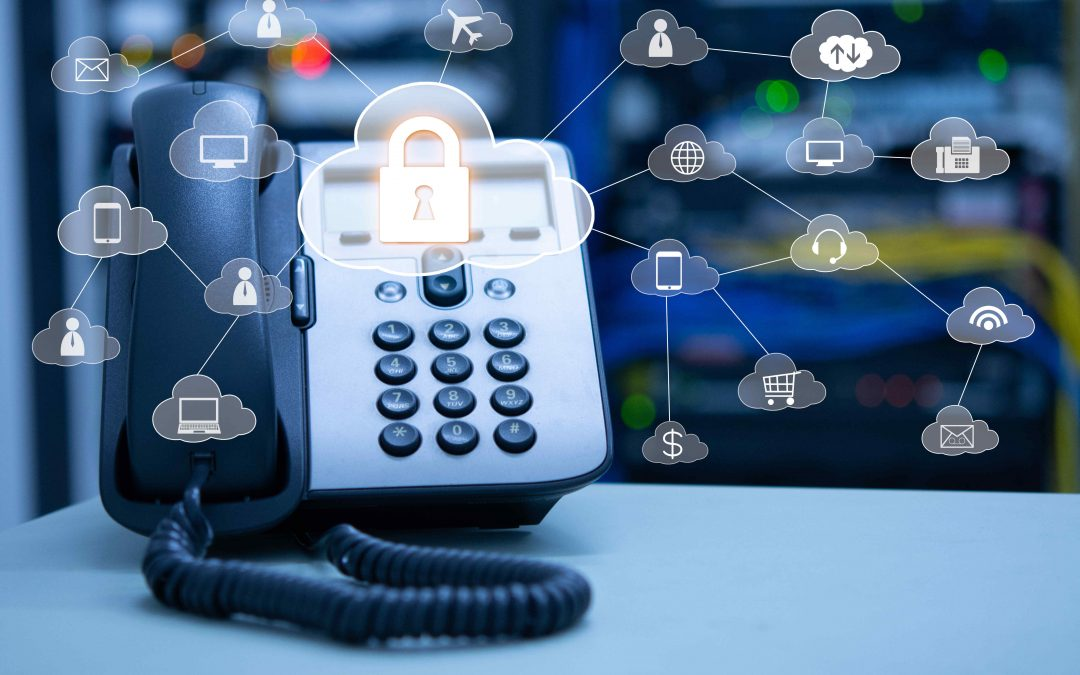 Premise Based Phone Systems vs. Cloud Based Phone Systems